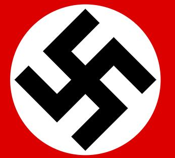 """可怕!暴徒的""""援军""""也到了 竟然还是纳粹分子"""