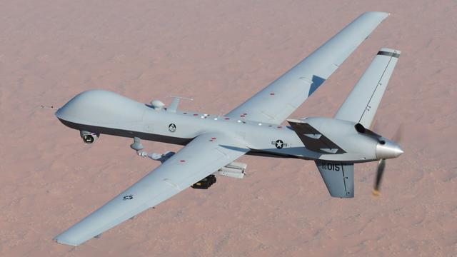 美军无人机被俄罗斯雇佣兵击落?俄方否认向利比亚派兵