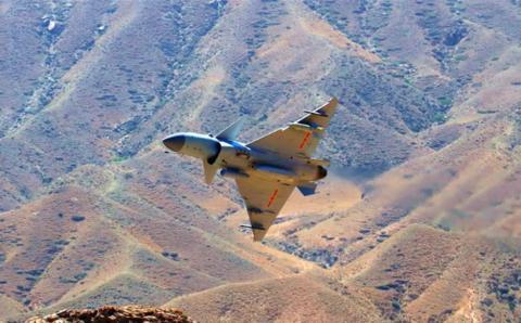 美媒:中国歼-10C战机将主要吸引中东和亚非买家