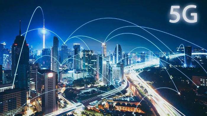 亚博买彩票安全吗,确定性红利!5G正式商用预示着新经济周期开启