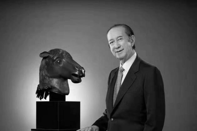 港澳知名爱国企业家何鸿燊逝世,享年98岁