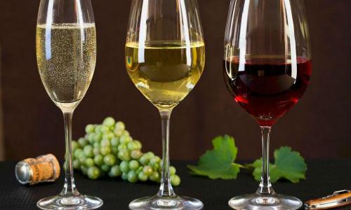 1-4月中国葡萄酒进口量为15990万升 同比下降25.3%
