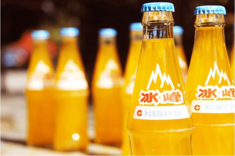 冰峰饮料冲刺IPO 八成销售额依赖本土市场