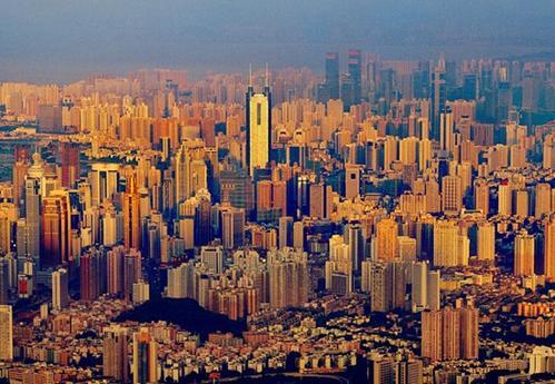 深圳取消普通住房价格上限 二手房交易取消差额5%增值税