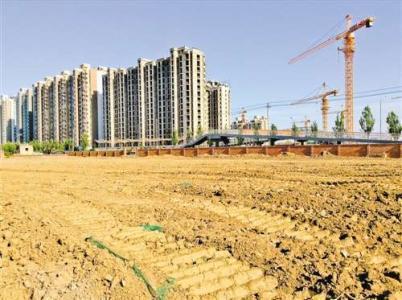 重磅!北京土地新规:入市土地住宅与大商办分开