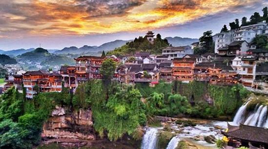 湖南出台15条政策措施支持省级特色产业小镇发展