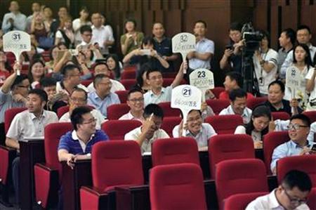 南京加速推地:48.64亿推10宗地 总出让面积超37公顷