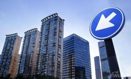 10月份销售额:万科同比降19.8%  阳光城环比降近50%