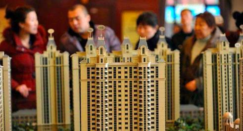 深圳豪宅税后:推地加速 二手房频现提价房贷利率松动