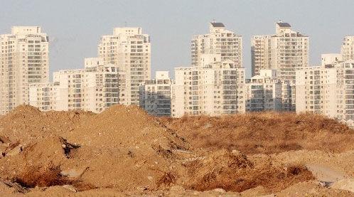 卖地收入:杭州2472亿居首 北京1413亿 千亿城市达12个