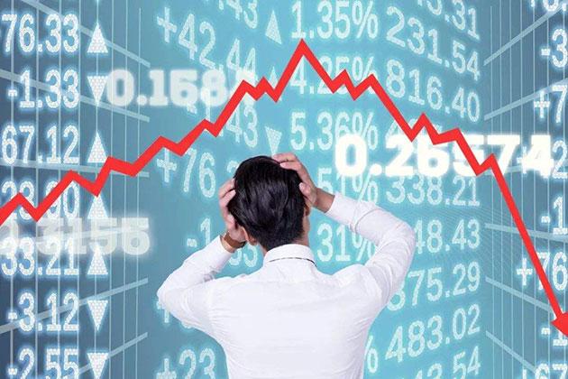 今年飙涨3800%的雅高控股:一天跌去98%