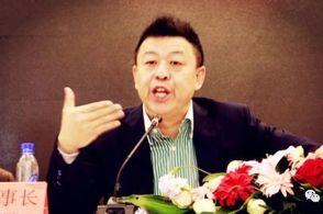 红楼集团董事长被抓:揣3000元创业 现身家40亿