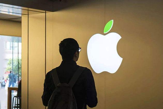 起诉前高管却遭反噬 苹果涉嫌非法收集员工短信