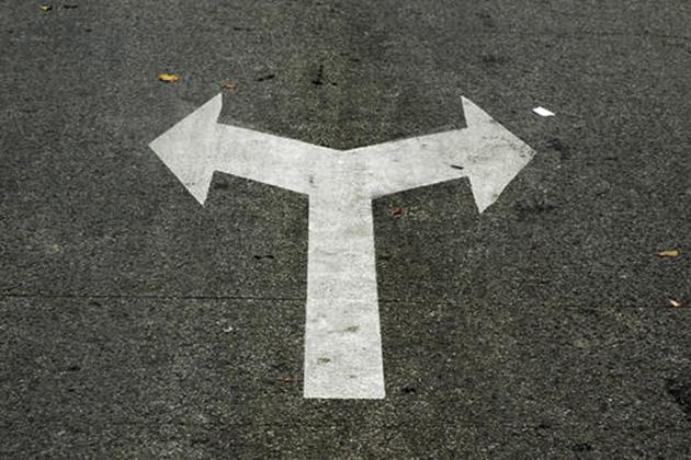 好未来向左,新东方向右