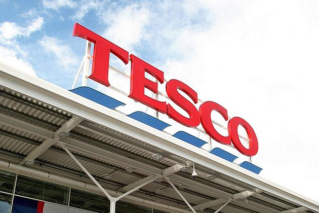 英国最大零售商乐购退出中国