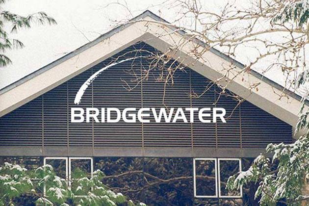 桥水基金回应爆仓