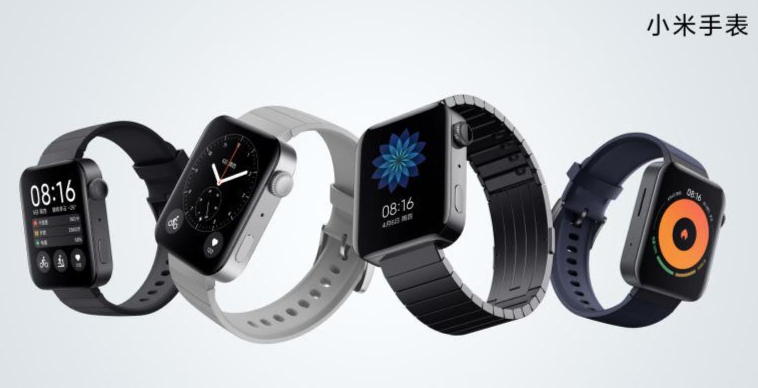 ����������Ʊapp,小米发布智能手表:支持独立通话和上网 售价1299元