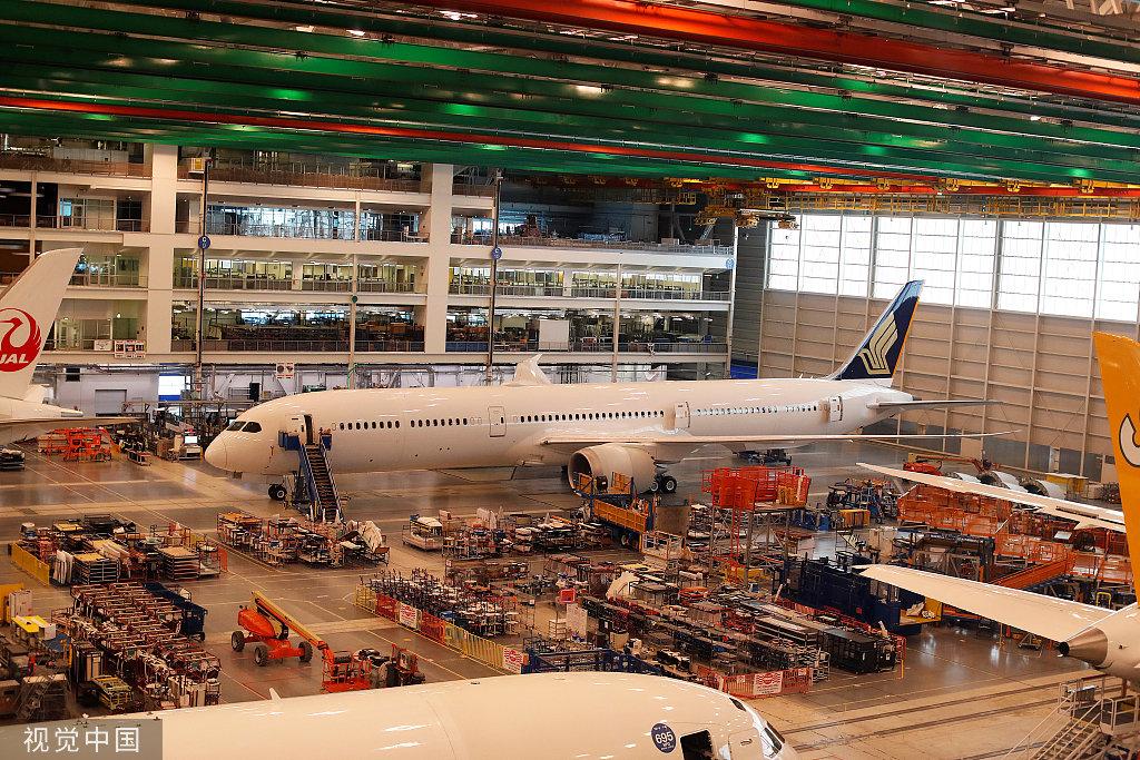 安徽省快3最大遗漏期,前波音工程师爆料:波音787供氧系统有问题