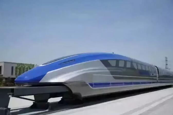 1分赛车高手技术分享_广深拟建时速600公里磁悬浮!两地机场20多分钟通达