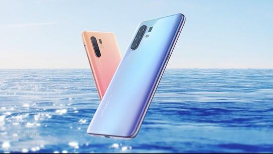 pk10彩票网站排行榜_挖孔屏设计 vivo X30双模5G手机更多细节曝光