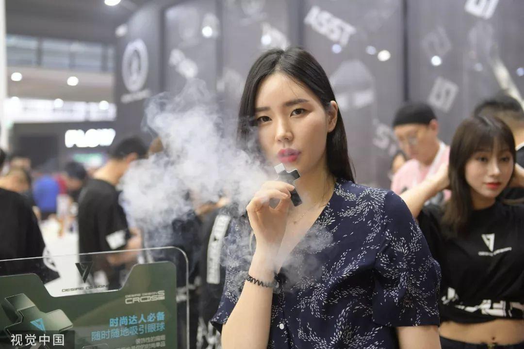幸运28凤凰,电子烟网售禁令33天:曾想买迈巴赫 现转行卖手机壳