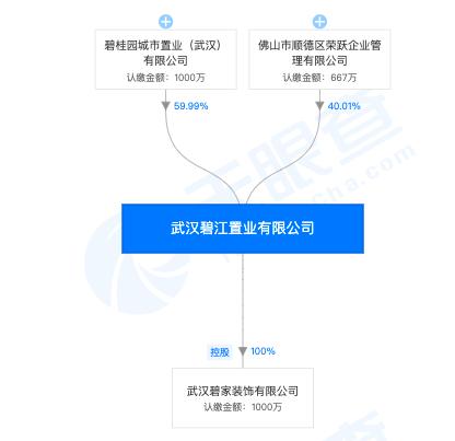 致胜快三计划,碧桂园武汉滨江项目因网签前签附加协议等遭处罚