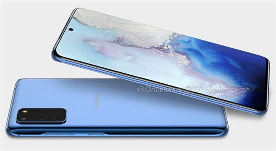 东升广西快3赚钱方法,三星Galaxy S20 Ultra 5G或将最高配备16GB内存
