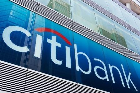 花旗银行一季度业绩超预期 退出中国个人银行市场