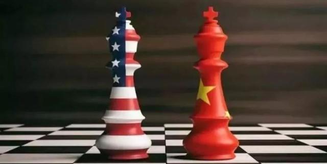 清醒!香港问题,还未在中美战略博弈的棋眼上……