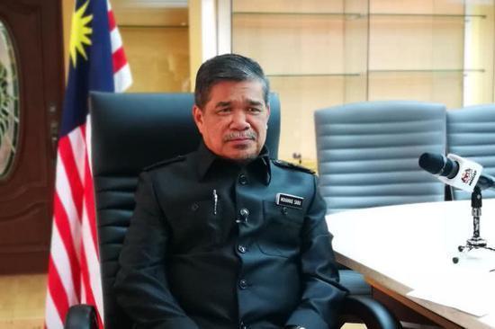 马来西亚首次发布国防白皮书,关注中国南海局势
