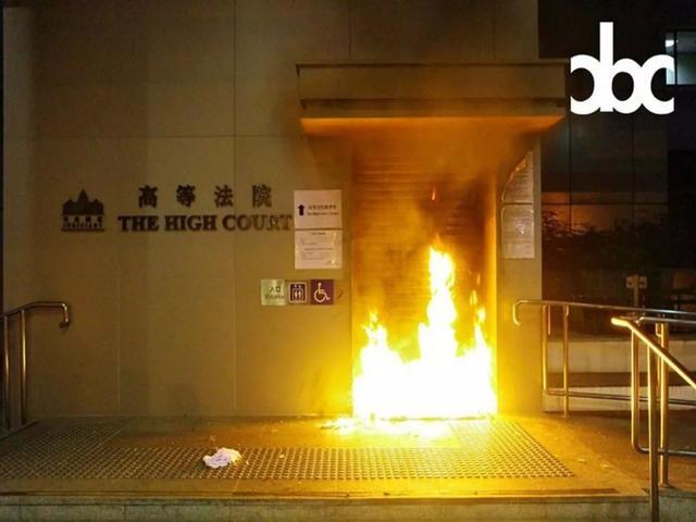 香港大律师公会终于说句话了,可惜……