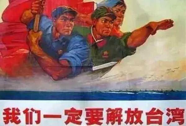 """""""大陆朋友,可否不要动辄就对台湾谈'武统'?"""""""