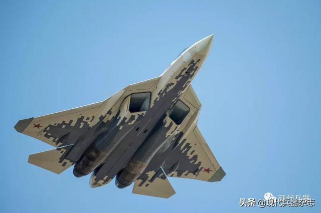 量产机型坠毁 被F-16I戏耍 苏-57性能这么烂还有脸叫五代机?