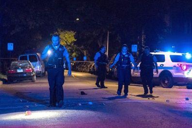 美国第三大城市曾有一半警察给黑帮打工,一对父子操控40年,现在比阿富汗还乱