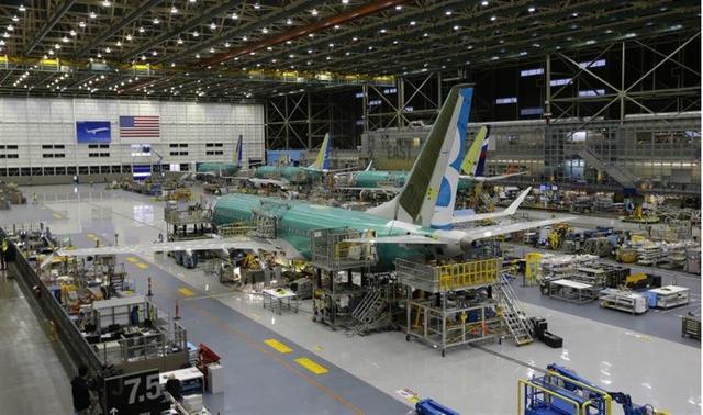 波音737在伊朗坠毁,暴露了一个关乎美国未来的大问题