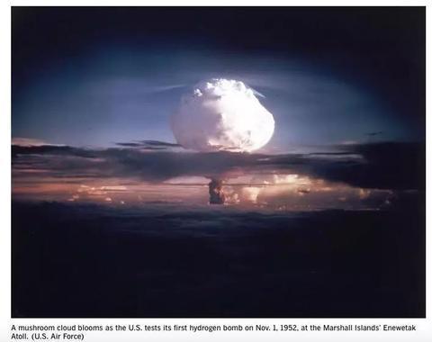這個國家被美國核爆了67次,傷害還在持續,美國卻拒絕買單
