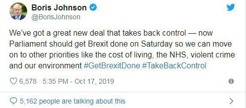 重磅!英国脱欧协议达成,英镑狂涨又出现暴跌