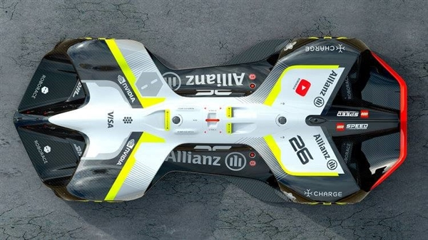 282km/h 英国Robocar刷新自动驾驶汽车最高车速记录