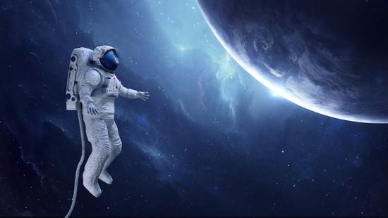 76万元太空旅行来了!603人排队