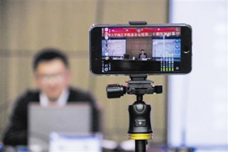 政协委员于欣伟:建议探索电竞、直播等年龄分层标准