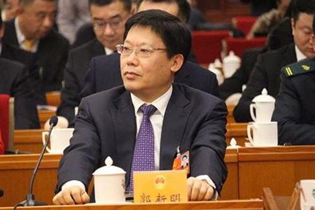 人大代表郭新明:建议推动民营银行分支机构试点落地、试点公开上市