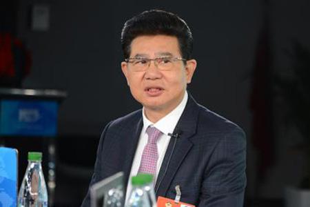 张桂平: 完善新经济体制建设 为民企发展减负