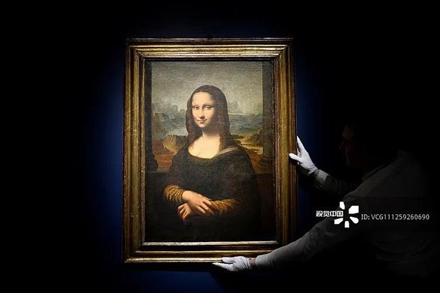 法国富商建议4000亿卖掉蒙娜丽莎
