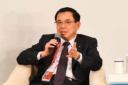 全国人大代表李东生:中国企业要把工厂开到全世界