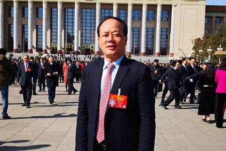 蔡仲光:最关心就业问题,建议大力发展零工经济
