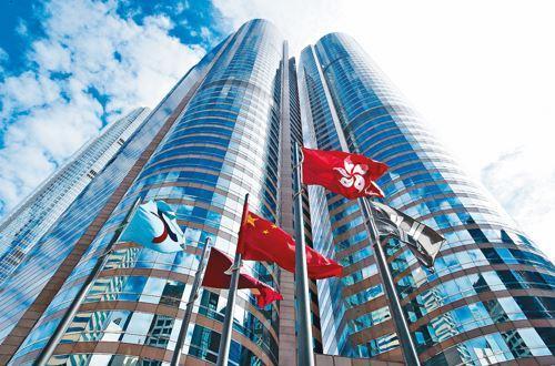 """香港上调股票印花税不可忽视的""""蝴蝶效应"""""""