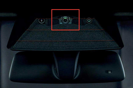 特斯拉车内摄像头引争议