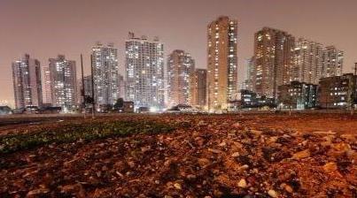 青岛土拍首日揽金58.73亿:金地、保利、龙湖均有落子