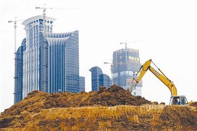 厦门土拍:溢价率49.2%正荣以18.8亿夺一商住用地