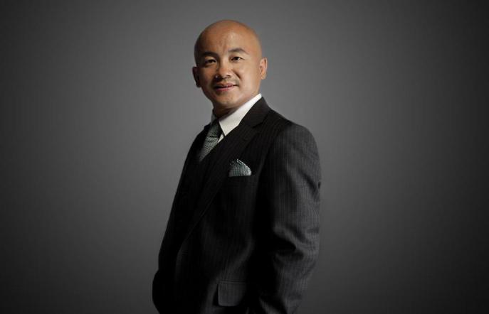 万物云CEO朱保全:未来所有的板块都可以上市